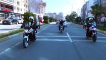 BALCıLAR - Zeytin Dalı Harekatı'na Destek Konvoyu