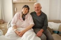 MASAJ - 25 Yıllık Yürüme Güçlüğü Protez Ameliyatla Sona Erdi