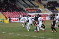 OLTAN - Afjet Afyonspor  Açıklaması2  Etimesgut Belediye Spor  Açıklaması2