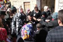 Afrin Şehidi Son Yolculuğuna Uğurlanacak