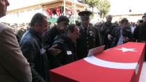 Afrin Şehidi Ünlü, Son Yolculuğuna Uğurlandı
