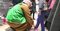 YETİM ÇOCUKLAR - Ağrı'da 200 Yetime Giyim Yardımı Yapıldı