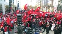 AK Parti Genel Başkan Yardımcısı Kavakcı Açıklaması