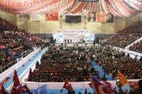 MEHMET EKİNCİ - AK Parti Şanlıurfa'da Eski Başkanla Devam Dedi