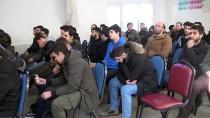 AYETLER - Almanya'da 'Ehlisünnet Konferansı'