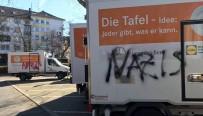 REN VESTFALYA - Almanya'da Yardım Derneğinin Irkçı Uygulamasına Tepki