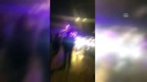 MUSTAFA HARPUTLU - Antalya'da Askerleri Taşıyan Minibüs Devrildi Açıklaması 23 Yaralı
