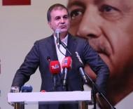 ÖMER ÇELİK - Bakan Çelik Açıklaması 'Teröristler Toplanıp Gelsin, Milletimiz Karşısında Perişan Olurlar'