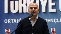 MUHAMMET FATİH SAFİTÜRK - Bakan Soylu'dan veda gibi açıklama!