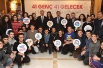 SADIK ALBAYRAK - Başkan Köşker Açıklaması 'Gençlerin Her Zaman Yanındayız'