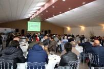 NAMIK KEMAL NAZLI - Başkan Taşçı Açıklaması 'Birlikte Yönetim Atakum'u Güçlendiriyor'