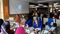 KADINA YÖNELİK ŞİDDETLE MÜCADELE - Batman'da 'Kadın Buluşmaları' Etkinliği