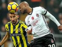 Derbiyi Beşiktaş kazandı