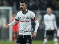 Beşiktaş'ta Oğuzhan Özyakup ilk 11'den çıkarıldı