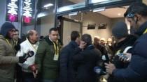 AHMET NUR ÇEBİ - Beşiktaşlı Yöneticilerden Galibiyet Açıklaması