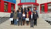 İBRAHİM ATEŞ - Biga'da 3B Tasarım Odaklı Uygulama Eğitimleri Tamamlandı