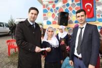 Bismil'de 'Okuma Yazma Seferberliği' Başladı