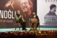 SERDİVAN BELEDİYESİ - 'Buğday' Filminin Yönetmeni Kaplanoğlu Serdivan'da Söyleşiye Katıldı