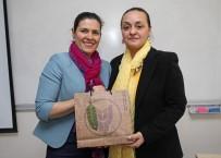 PÜF NOKTASı - Dede Yadigarı Zeytinler Ödüllü Markaya Dönüştü