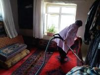 Derbent'te Yaşlılara Ve Engellilere Evde Bakım Hizmeti