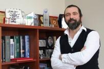 PEDOFİLİ - ERÜ ÇİTEM Müdürü Özdemir Açıklaması 'İstismarcıların Yüzde 80'İ Tanıdık Çevreden'