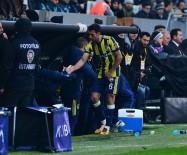 İSMAIL KÖYBAŞı - Fenerbahçe'de Zorunlu Değişiklik