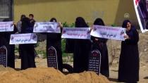 HAPISHANE - Gazze'deki Abluka Bin Can Aldı
