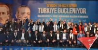 ALİ AYDINLIOĞLU - Gençlik Ve Spor Bakanı Osman Aşkın Bak Açıklaması