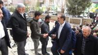 Hüda-Par Mardin İl Kongresi Yapıldı