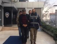 GÜVEN TİMLERİ - İnşaattan 50 Bin Liralık Malzeme Çalan 2 Kişi Tutuklandı
