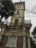 SARAYLAR - İzmit Saat Kulesi Bakımdan Geçti