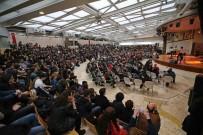 BOSTANLı - Karşıyaka'da 'Liseli Müzisyenler' Yarıştı