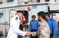 ASKERİ TATBİKAT - Katar Ve İngiltere'den Ortak Askeri Tatbikat