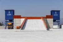 TRAFİK YOĞUNLUĞU - Katık Atık Transfer İstasyonları Artıyor