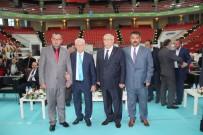 KADIR HAS - Kayseri Şoförler Ve Otomobilciler Odası 38. Olağan Kongresi Yapıldı