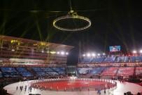 UĞUR ERDENER - Kış Olimpiyat Oyunları Sona Erdi