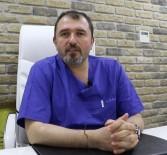 AŞIRI KİLOLU - Makedonya'dan Samsun'a Şeker Ameliyatı İçin Geldi