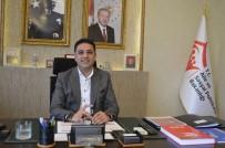ÇOCUK GELİN - Mardin'de 25 Günde 4 Çocuk Gelin Vakası Engellendi