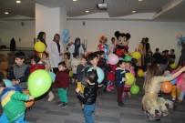 METABOLIK - Medicana Konya'da, Sağlam Çocuk Polikliniği Hizmete Açıldı