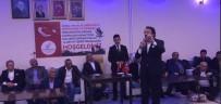Milletvekili Aydemir Açıklaması 'Hepimiz Mehmetçiğiz'