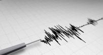 JEOLOJI - Papua Yeni Gine'de 7.5 Büyüklüğünde Deprem