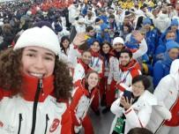UĞUR ERDENER - Pyeongchang2018 Kış Olimpiyat Oyunları, Kapanış Töreniyle Sona Erdi