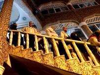ALI ASLAN - Sarıgöl'de 45 Kişi Kutsal Topraklara Uğurlandı