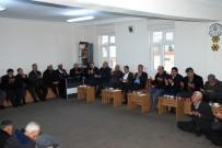 ŞEHİT UZMAN ÇAVUŞ - Şehit Uzman Çavuş Selçuk Dost'a Şahadetinin İkinci Yılında Mevlid