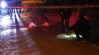 MUSTAFA ÇIFTÇI - Silahlı Saldırıda 1 Kkişi Öldü