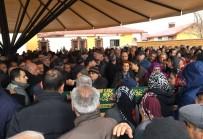 Silahlı Saldırıda Ölen Sitoçi Tunceli'de Toprağa Verildi