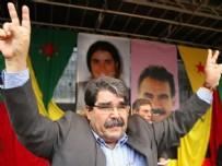 PKK TERÖR ÖRGÜTÜ - Son dakika!! Salih Müslim Çekya'da yakalandı