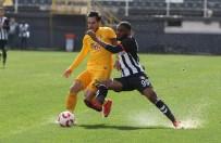 SEMIH ŞENTÜRK - Spor Toto 1. Lig Açıklaması G. Manisaspor Açıklaması 0 - Eskişehirspor Açıklaması 1