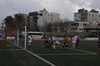 VEDAT AYDıN - Spor Toto 3. Lig Açıklaması Cizrespor Açıklaması 3 - Tekirdağspor Açıklaması 1