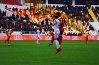 MURAT AKıN - Spor Toto Süper Lig Açıklaması Evkur Yeni Malatyaspor Açıklaması 1 - Kardemir Karabükspor Açıklaması 0 (İlk Yarı)